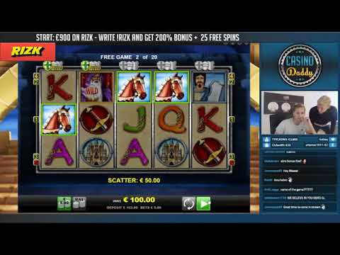 BIG WIN!!!! Knights Life big win   Casino   Bonus Round Casino Slots