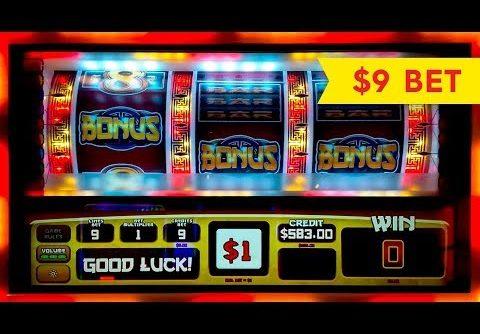 Jin Long 888 Slot – BIG WIN BONUS, AWESOME!