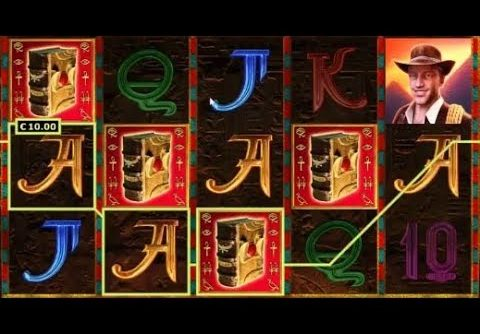 TOP 5 BIGGEST WIN ON BOOK OF RA SLOT – JACKPOT RECORD WIN!!!