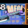MEGA WINNER (Bally) – JACKPOT & BIG WINS  – GRANDFATHER OF LIGHTNING LINK [Slot Museum]~Slot Review