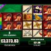£7727 MEGA BIG WIN (357 X STAKE) BRUCE LEE™ BIG WIN SLOTS AT JACKPOT PARTY