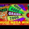 ** FINALLY ** MASSIVE JACKPOT HANDPAY ** GRAND JACKPOT ** HUGE MEGA WIN ** SLOT LOVER **