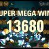 Wishmaster Slot – Super Mega Win Bonus Round