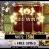 Jack And the Beanstalk Online Slot – Minimum Stake HUGE WIN!!!!!!!  (1340xBet)