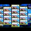 MAKING (not so) EASY MONEY AT THE COSMOPOLITAN CASINO – Slot Machine Big Win Bonus Wins