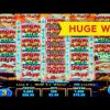 Firestorm Rhino Rumble Slot – HUGE WIN, AWESOME!