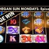 *HUGE WIN* Mega Vault Slot Machine – MOHEGAN SUN MONDAYS