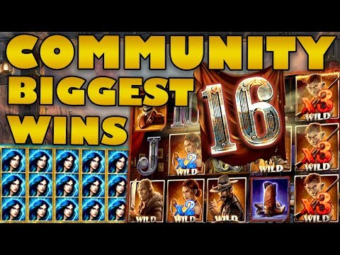 Community Biggest Wins #16 / 2019