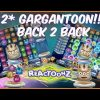 REACTOONZ MEGA WIN!! – 2 Gargantoon Wins Back To Back! ( Online Slots )
