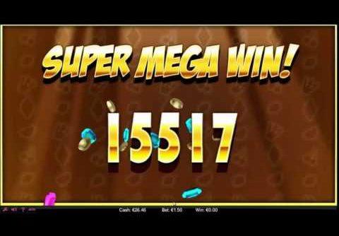 King of Slots – Super Mega Win – Netent