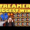 Streamers Biggest Wins – #15 / 2019