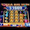 THE KING & THE SWORD | WMS *MEGA BIG WIN* Slot Machine Bonus