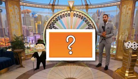 Monopoly Live Record Win