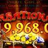 Mega Win | Pirate Gold Slot | Roshtein