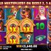 Big Win | The Dog House Slot | Roshtein