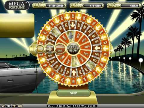 €17 861 800   World Record Slot Machine Win on Paf com