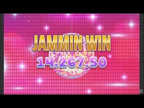 JAMMIN JARS MASSIVE WIN OVER £16,000.00! – BIGGEST ON YOUTUBE?