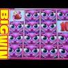 MAX BET BIG BIG WIN – OLD SCHOOL COOL [Slot Machine Max Bet Big Win Bonus]