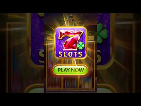 Mega Win Slots Official Gameplay HD 2:3 No.1