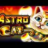Astro Cat Slot – BIG WIN MEGA SPIN – GREAT BONUS!