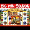 Super Big Win BONUS BEARS SLOT wins £50,000 in less than 20 minutes | GetLucky