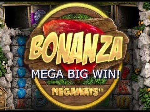 Bonanza Slot – Mega Big Win!