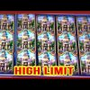 **SUPER BIG WIN ON HIGH LIMIT TEMPLE TIGER  ** SLOT LOVER **