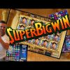 SLOT ONLINE 2 SPINS AND MEGA BIG WIN ON STREET MAGIC X330 FREESPINS PLAY N GO