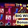 BIG WINS!!! LIVE PLAY and Bonuses on Big City 5s Slot Machine