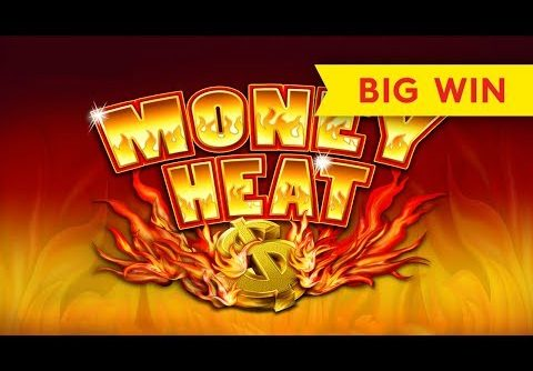 Money Heat Slot – BIG WIN BONUS!