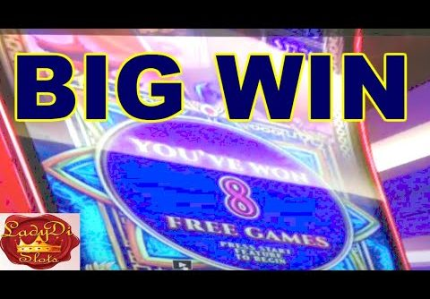 🎰 Big Win ,  Tampa Hard Rock New Slots Part 2 🎰