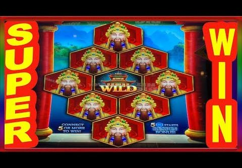 ** SUPER BIG WIN ** HEXOGEN ** NEW SLOT MACHINE ** SLOT LOVER **
