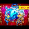 Heaven & Earth Slot – BIG WIN BONUS!