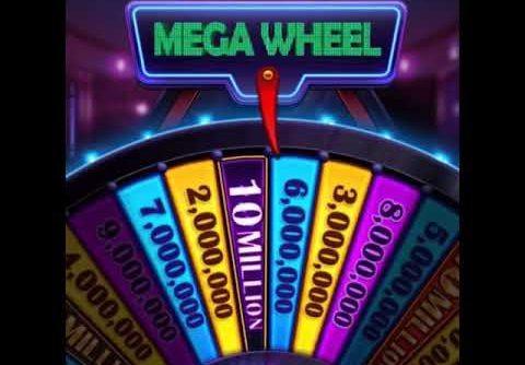 Mega Win Slots Official Gameplay HD 1:1 No.1