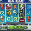 ALIEN ROBOTS   BIG WIN – SLOT GAME Online Casino Malaysia(http://regal88.com)