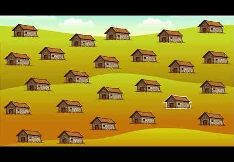 All Bonus Mode On Happy Farm Slot – Mega Win!!!