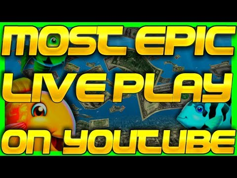 UNBELIEVABLE! THE MOST INCREDIBLE LIVE PLAY SLOT MACHINE SESSION ON YOUTUBE WITH SDGUY1234 – BIG WIN