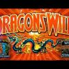 Dragons Wild Slot – INCREDIBLE COMEBACK, BIG WIN BONUS!
