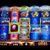 Life of Luxury Deluxe Slot Machine *SUPER BIG WIN* and Progressives Bonus!