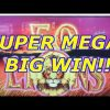 **SUPER MEGA BIG WIN!!** 50 LIONS DELUXE!!