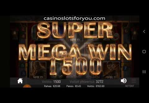 DoA2 slot 1760 x Mega Win