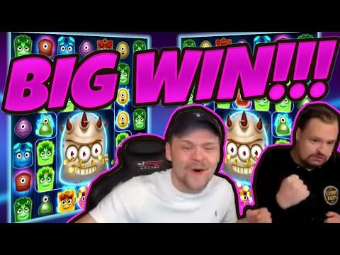 BIG WIN!!! Reactoonz Big Win – Casino Games from CasinoDaddy LIVE STREAM