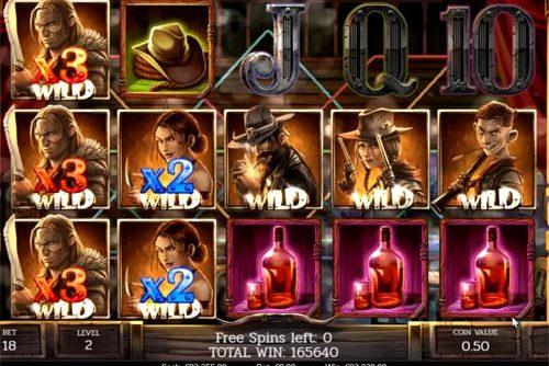 Free slots 22