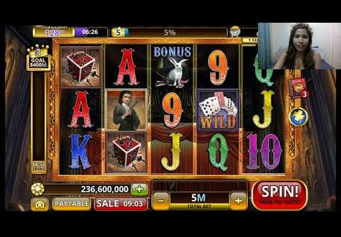 Slots BIG WIN FUN ON BOOMWIN – Channel Takeover