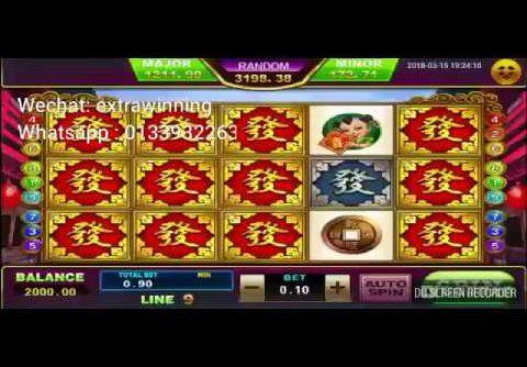 Asia777,Mega888,918Kiss Mega Win Slot Malaysia