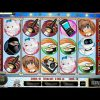 HUGE MEGA BIG WIN on Japan O Rama Slot