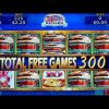 Lion Festival Slot – INCREDIBLE TRIGGER – Big Win Bonus!