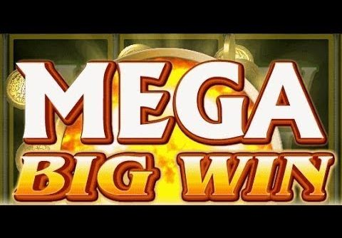 NETENT VIKINGS SUPER MEGA WİN 6480 COİN KAZANÇ ( Slot oyunları serisi)