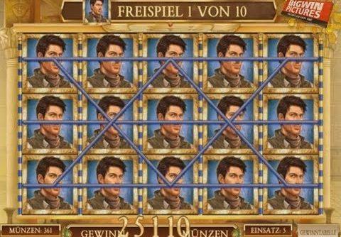 Book Of Dead Slot – TOP AWARD MEGA WIN! (Jack Horus)