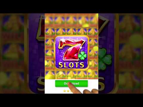 Mega Win Slots Official Gameplay HD 2:3 No.3
